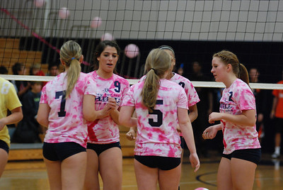 Oswego East Vs Oswego  (Volley for the Cure) 017