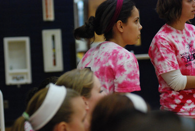 Oswego East Vs Oswego  (Volley for the Cure) 129