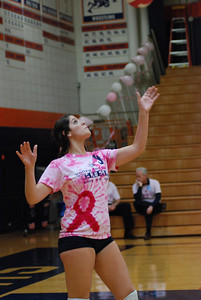 Oswego East Vs Oswego  (Volley for the Cure) 021