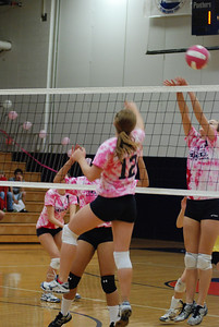 Oswego East Vs Oswego  (Volley for the Cure) 023