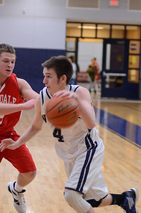 Oswego East boys basketball Vs Hinsdale Central 2012 026