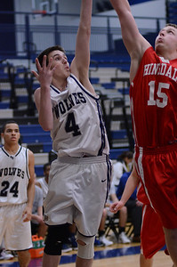 Oswego East boys basketball Vs Hinsdale Central 2012 015