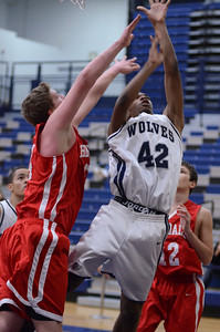 Oswego East boys basketball Vs Hinsdale Central 2012 046