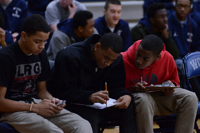 Oswego East boys basketball Vs Hinsdale Central 2012 018