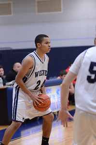 Oswego East boys basketball Vs Hinsdale Central 2012 030