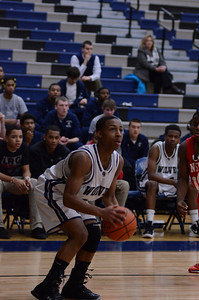 Oswego East boys basketball Vs Hinsdale Central 2012 009