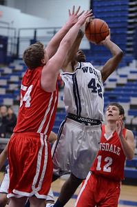 Oswego East boys basketball Vs Hinsdale Central 2012 045