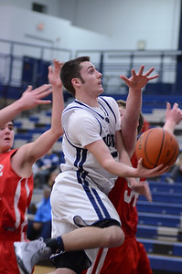 Oswego East boys basketball Vs Hinsdale Central 2012 069