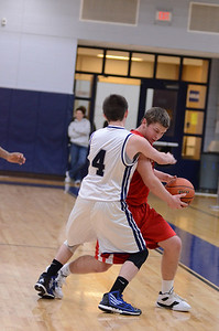 Oswego East boys basketball Vs Hinsdale Central 2012 028