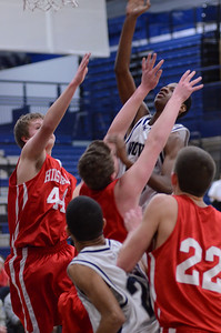 Oswego East boys basketball Vs Hinsdale Central 2012 023