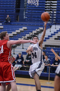 Oswego East boys basketball Vs Hinsdale Central 2012 063