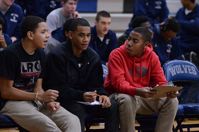 Oswego East boys basketball Vs Hinsdale Central 2012 021