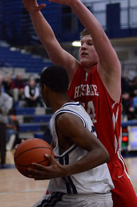 Oswego East boys basketball Vs Hinsdale Central 2012 008