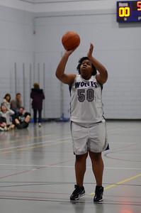 OE girls basketball Vs Kaneland 192