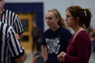 OE girls basketball Vs Kaneland 176