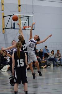 OE girls basketball Vs Kaneland 179
