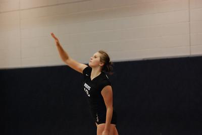 Oswego East Vs  Plainfield So  Volleyball (2011) 392