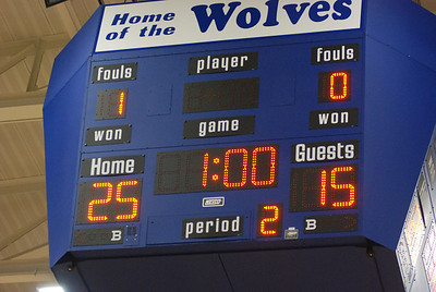 Oswego East Vs  Plainfield So  Volleyball (2011) 397