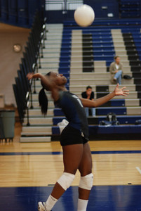 Oswego East Vs  Plainfield So  Volleyball (2011) 214
