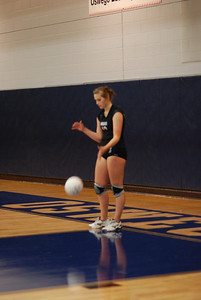 Oswego East Vs  Plainfield So  Volleyball (2011) 346