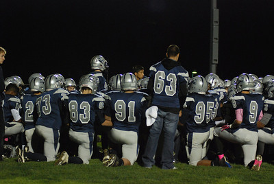 Oswego East Vs Plainfield East 2011 054
