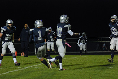 Oswego East Vs Plainfield East 2011 023