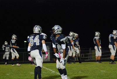 Oswego East Vs Plainfield East 2011 022