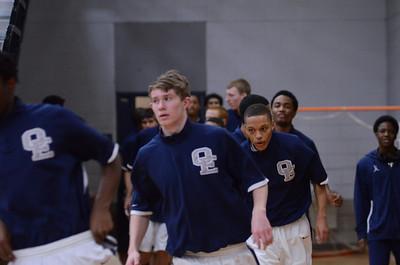 Oswego East boys basketball Vs Hinsdale Central 2012 099