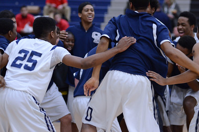 Oswego East boys basketball Vs Hinsdale Central 2012 127
