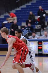 Oswego East boys basketball Vs Hinsdale Central 2012 128