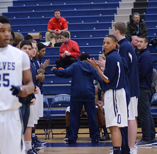 Oswego East boys basketball Vs Hinsdale Central 2012 116
