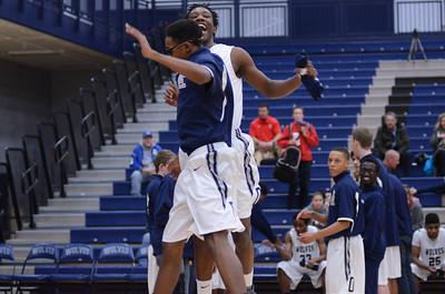 Oswego East boys basketball Vs Hinsdale Central 2012 115