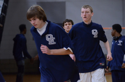 Oswego East boys basketball Vs Hinsdale Central 2012 103