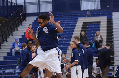 Oswego East boys basketball Vs Hinsdale Central 2012 113