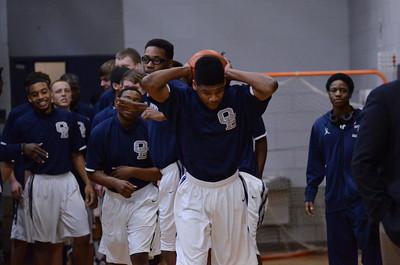 Oswego East boys basketball Vs Hinsdale Central 2012 097