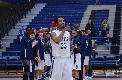 Oswego East boys basketball Vs Hinsdale Central 2012 119
