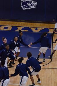 Oswego East girls basketball Vs Plainfield South 2012 291
