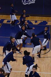 Oswego East girls basketball Vs Plainfield South 2012 285