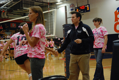 Oswego East Vs Oswego  (Volley for the Cure) 422