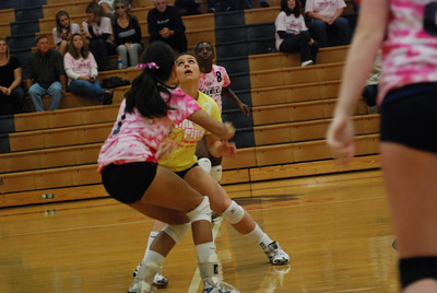 Oswego East Vs Oswego  (Volley for the Cure) 437
