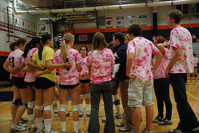 Oswego East Vs Oswego  (Volley for the Cure) 431