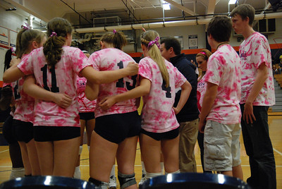 Oswego East Vs Oswego  (Volley for the Cure) 425