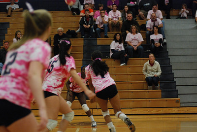 Oswego East Vs Oswego  (Volley for the Cure) 438
