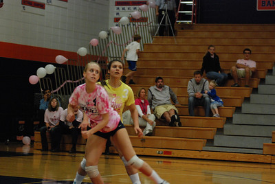 Oswego East Vs Oswego  (Volley for the Cure) 456