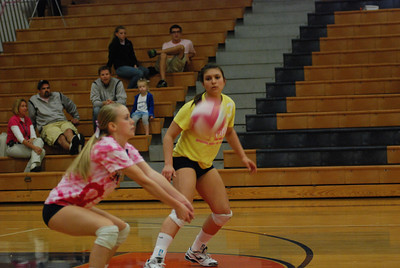 Oswego East Vs Oswego  (Volley for the Cure) 460