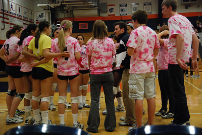 Oswego East Vs Oswego  (Volley for the Cure) 432