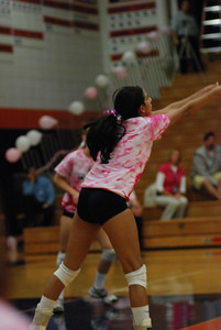 Oswego East Vs Oswego  (Volley for the Cure) 448