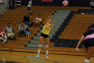 Oswego East Vs Oswego  (Volley for the Cure) 458
