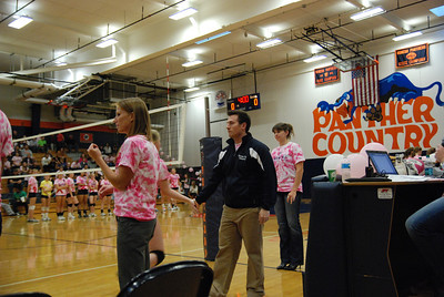 Oswego East Vs Oswego  (Volley for the Cure) 416