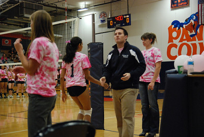 Oswego East Vs Oswego  (Volley for the Cure) 417